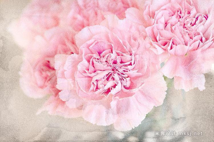 png素材 Aquarella Dreams Texture Collection