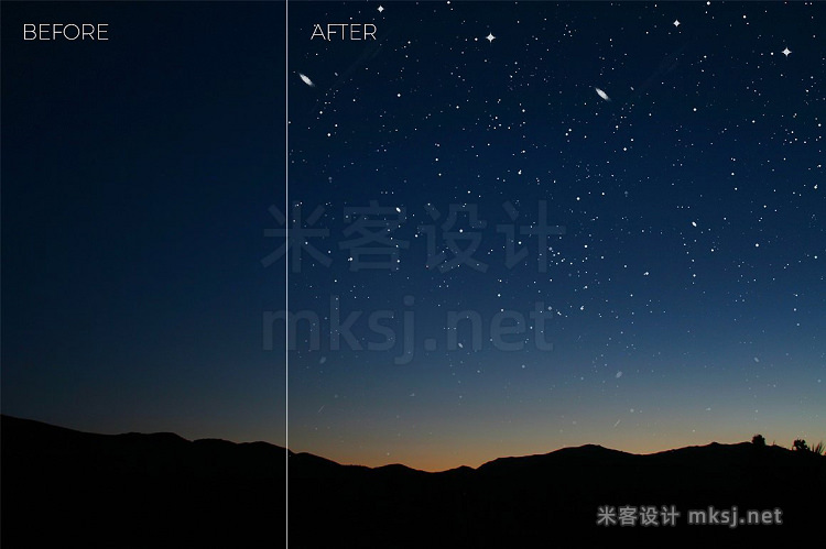 png素材 Star Overlays