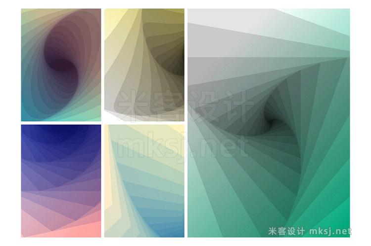 png素材 VERTIGO 1 abstract backgrounds