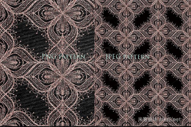 png素材 SALE GLITTERIZED clipart patterns5