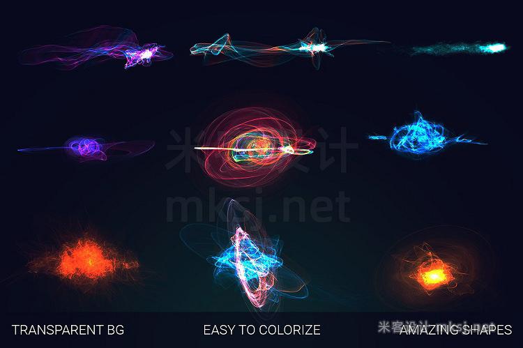 png素材 LIGHTOUS - Light Effects Pack