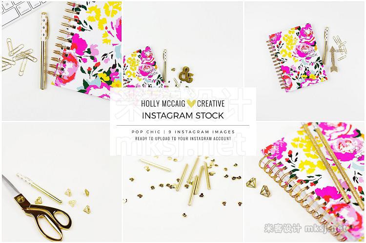 png素材 Instagram Stock Photos Pop Chic