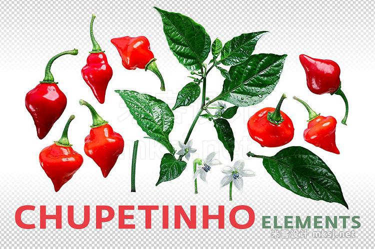 png素材 Chupetinho elements