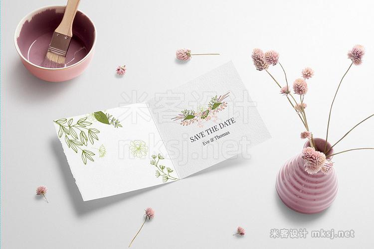 png素材 Watermelon Flowers