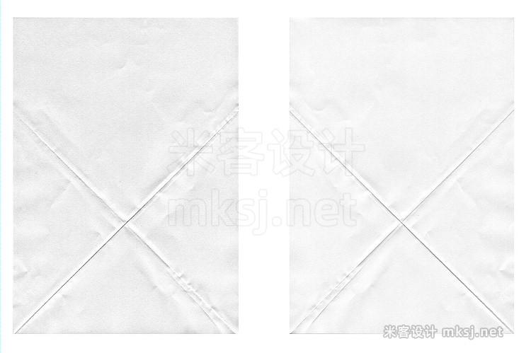 png素材 Foldede Paper Vol 1