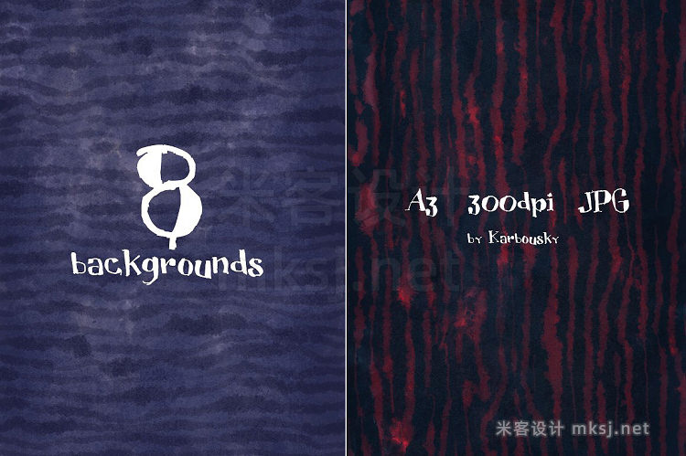 png素材 Happy Halloween set 2 (poster)