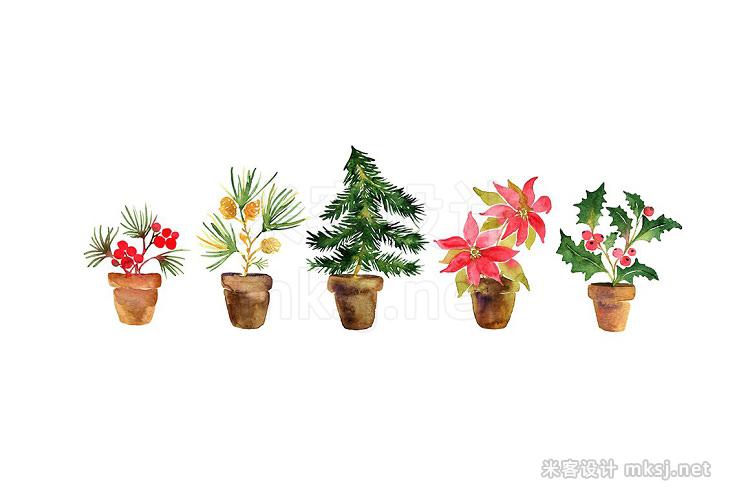 png素材 Christmas illustrations