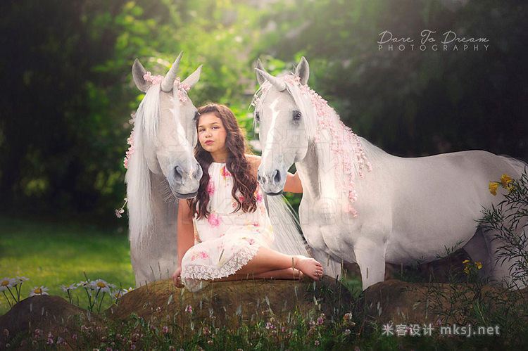 png素材 7 - Real Unicorn PNGs - Collection