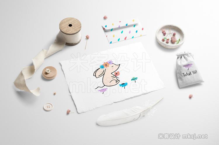 png素材 Nursery Art Wild Child