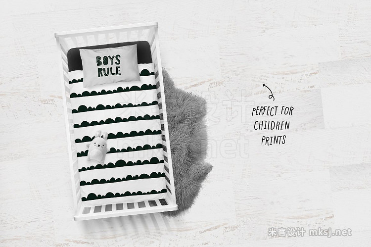 png素材 Scandinavian - Nursery prints